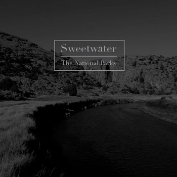 Sweetwater cover art