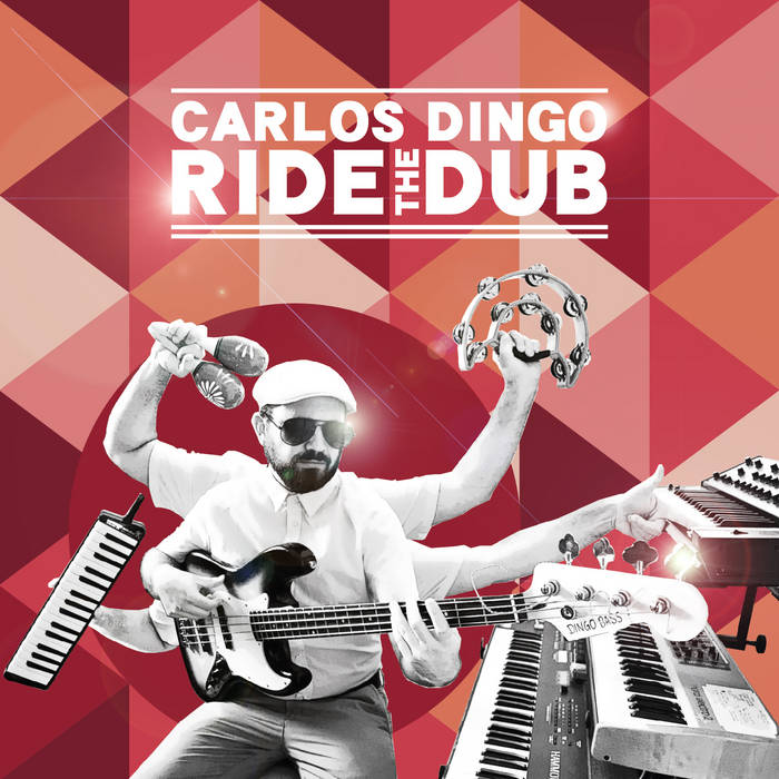 Ride the DUB cover art