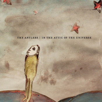 In The Attic Of The Universe cover art