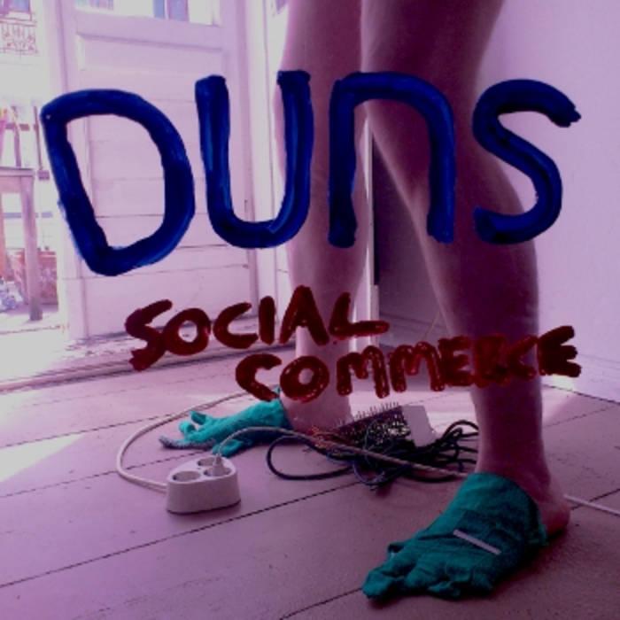 Social Commerce cover art