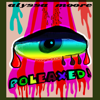 Poleaxed! cover art