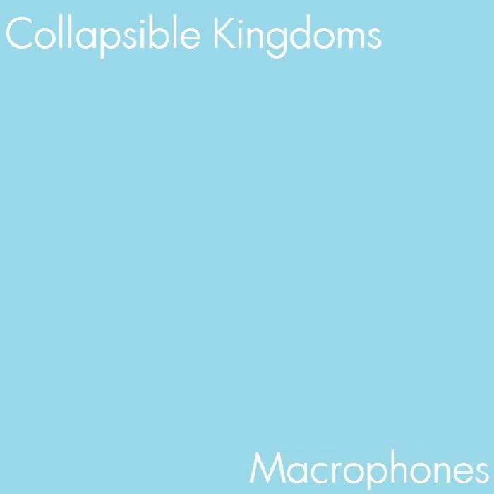 Macrophones cover art