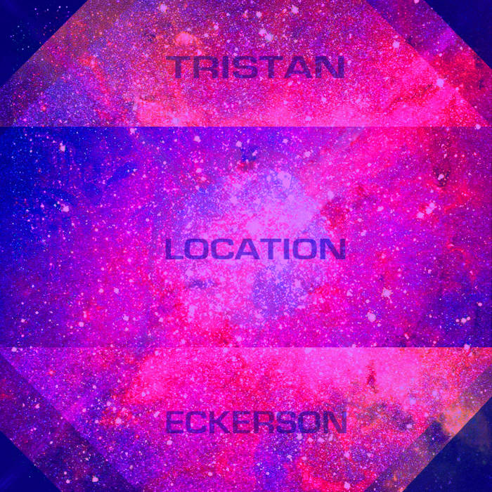 Location (EP) cover art