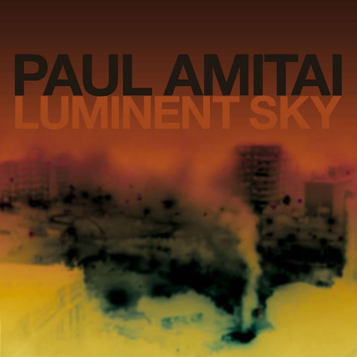 Luminent Sky cover art