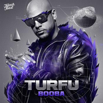 Booba - Turfu cover art