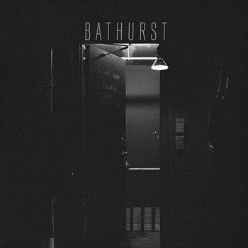 Bathurst cover art