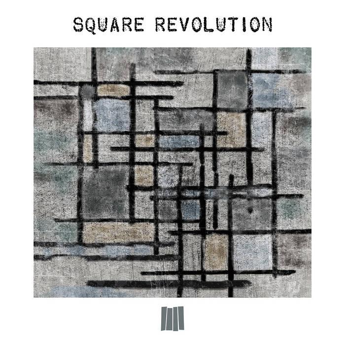 Square Revolution cover art