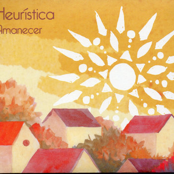 Amanecer cover art