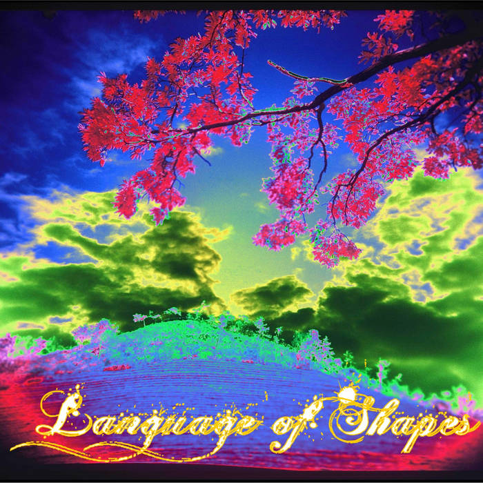 Language of Shapes cover art