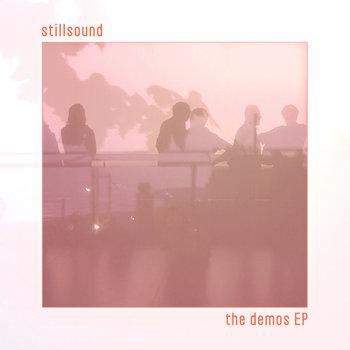 The Demos EP cover art