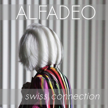 Swiss Connection cover art