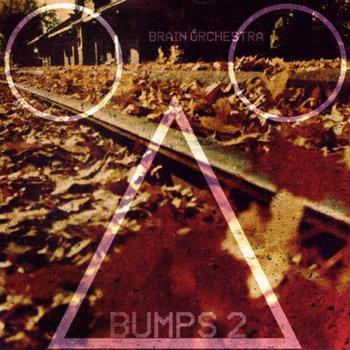 bumps2. cover art