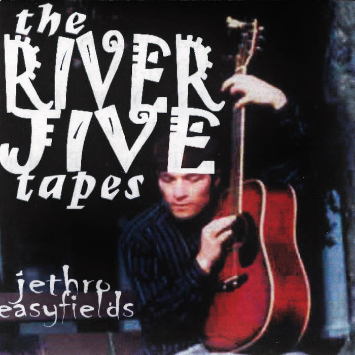 the River Jive Tapes Vol. 1 cover art