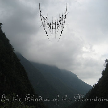 In the Shadow of the Mountain cover art