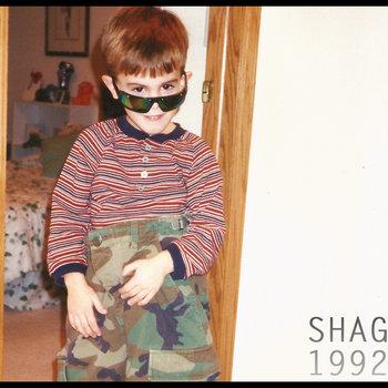 1992 cover art