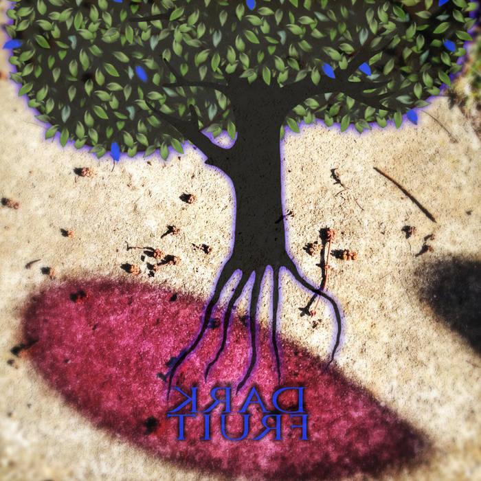Dark Fruit cover art