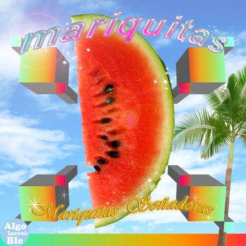 Mariquitas Soñadoras cover art