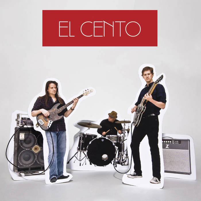 El Cento cover art