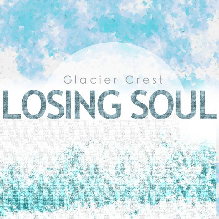 Glacier Crest cover art