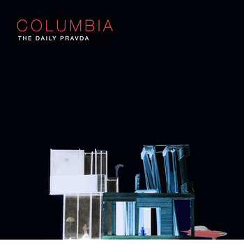 Columbia cover art