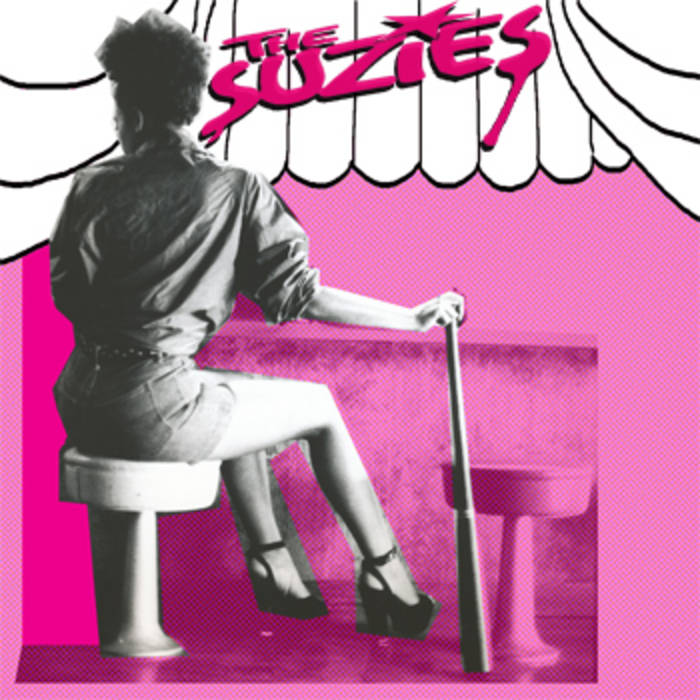 The Suzies cover art