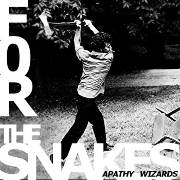 For The Snakes EP cover art