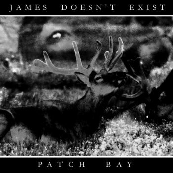 Patch Bay cover art