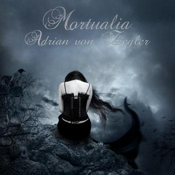Mortualia cover art