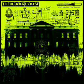 The Blackhouse cover art