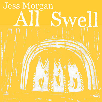 All Swell cover art