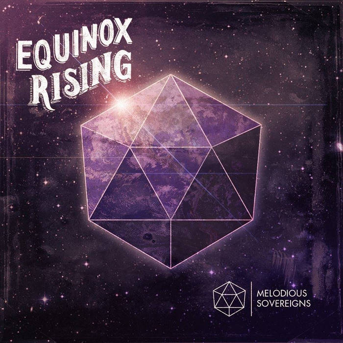 Equinox Rising cover art