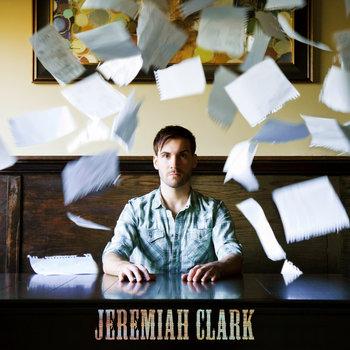 Jeremiah Clark cover art