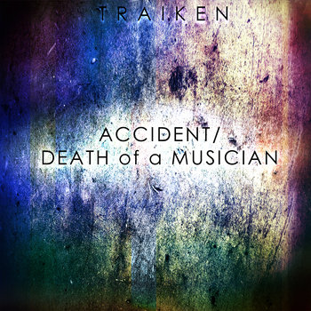 Accident/Death of a Musician cover art