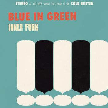 Inner Funk cover art