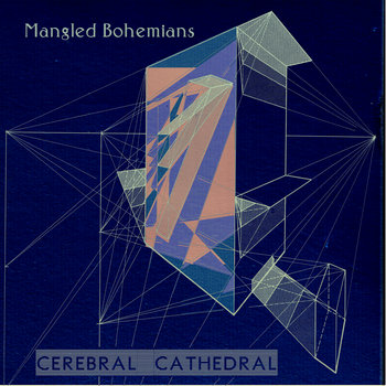 Cerebral Cathedral cover art