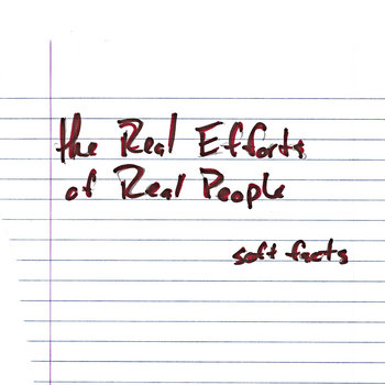 Soft Facts EP cover art