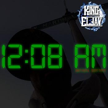 #1208 (Beattape) cover art