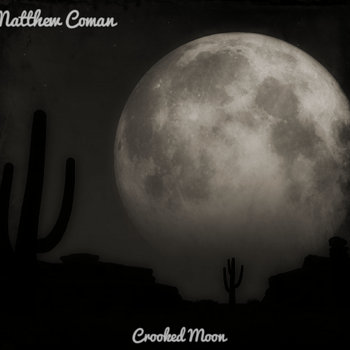 Crooked Moon cover art
