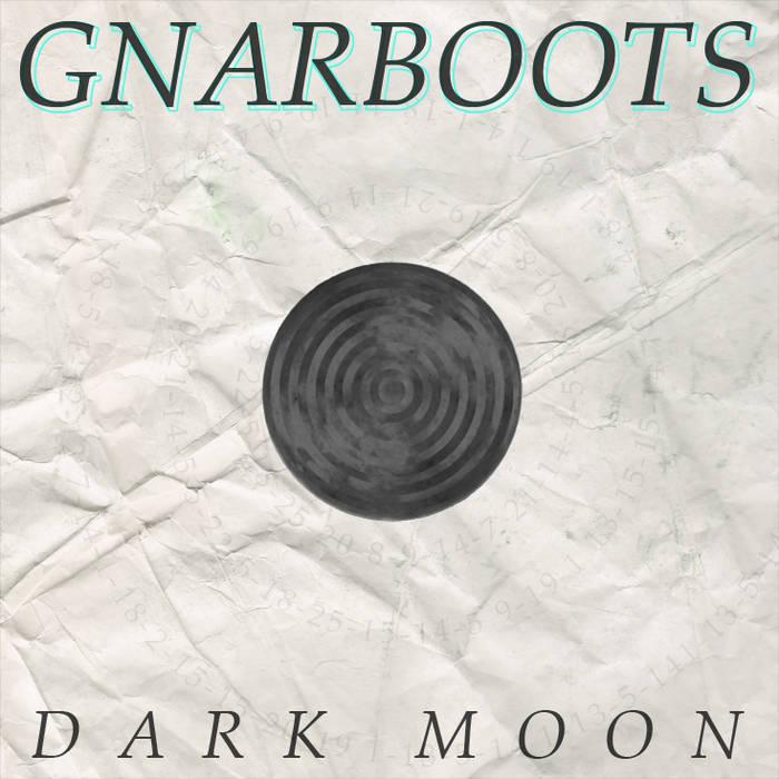 Dark Moon cover art