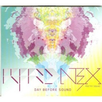 Day Before Sound cover art