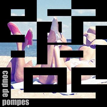 Coup de pompes cover art