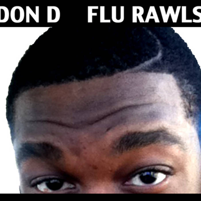 Flu Rawls (EP) cover art