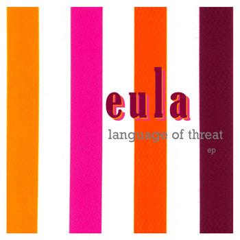 Language of Threat [ep] cover art
