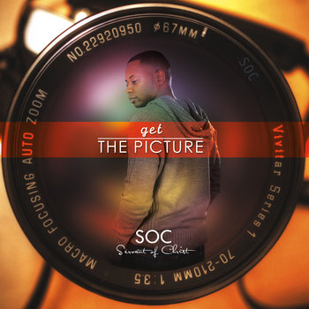 Get The Picture cover art
