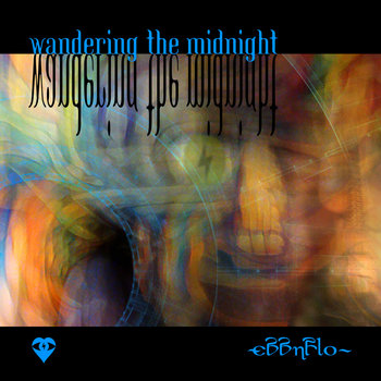 Wandering the Midnight cover art