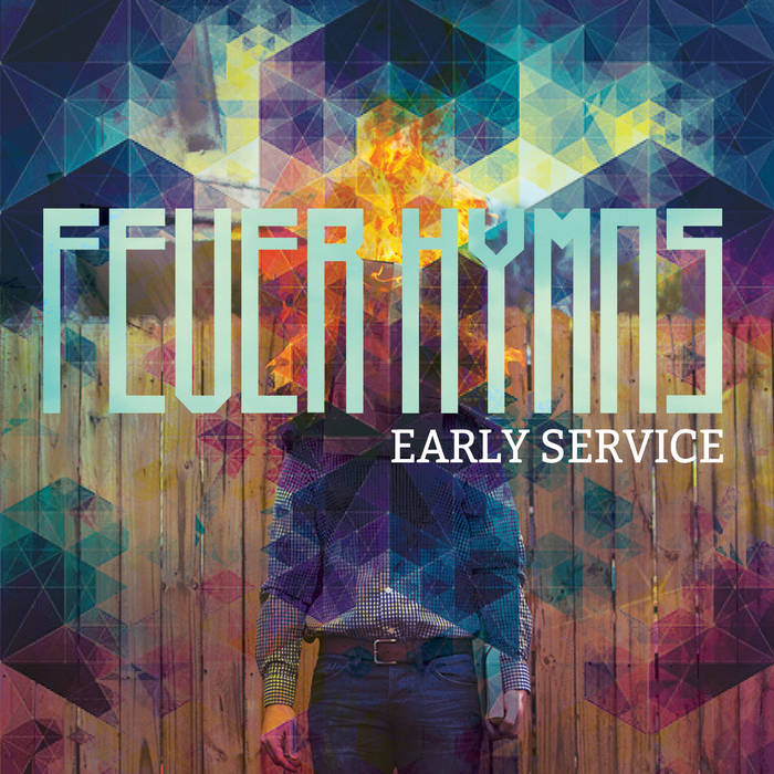Early Service cover art