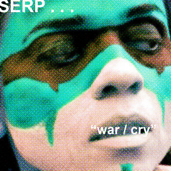 War/Cry cover art