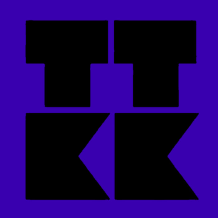 T.T.K.K. #004 cover art