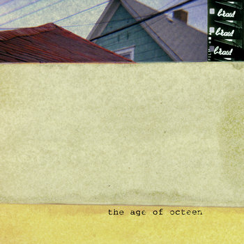 The Age of Octeen cover art