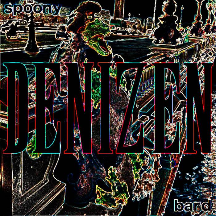 Denizen EP cover art